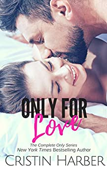 Only for Love by [Harber, Cristin]