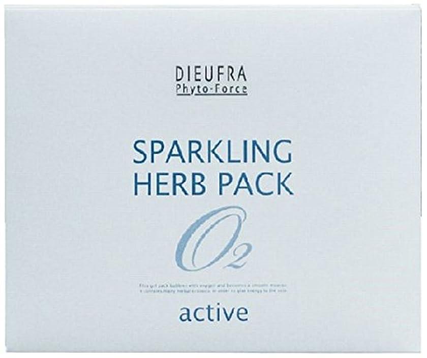 留め金船外鎮痛剤デュフラ フィトフォース スパークリングハーブパックA 240g(酵素パック?8g×30P)