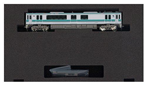 Nゲージ 4165 JR125系3次車1両動力付き (塗装済完成品)
