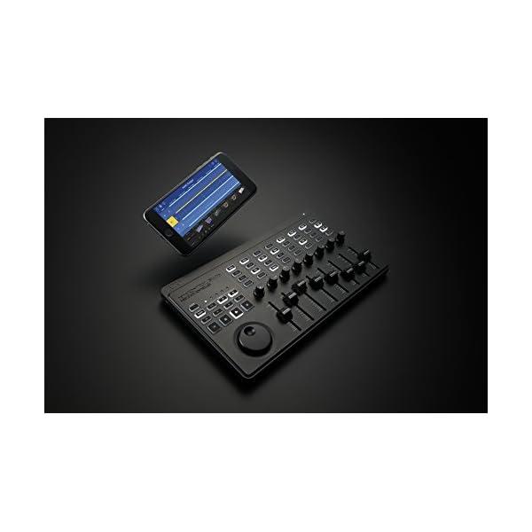 KORG MIDIコントローラー USB・ワイ...の紹介画像4