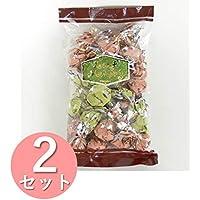 モンロワール リーフメモリー サービス袋 (2セット)