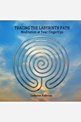 Tracing the Labyrinth Path Paperback