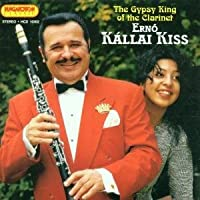 The Gypsy King of the Clarinet