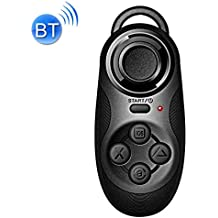 Ayo Wireless Bluetooth Remote Controller/Mini Gamepad Controller/Selfie Shutter/Music Player Controller for Android/iOS Cell Phone/Tablet PC OMING