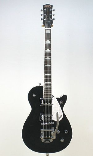 Gretsch グレッチ エレキギター Electromatic Pro Jet with Bigsby G5435T Black