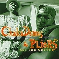 Twist & Shout by Chaka Demus & Pliers