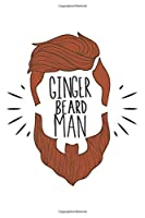 Ginger Beard Man: Redhead I Red Head I Beard I Barber I Men