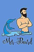Mer Beard: Storyboard Journal
