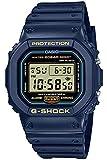 [カシオ] 腕時計 ジーショック DW-5600RB-2JF メンズ ブルー