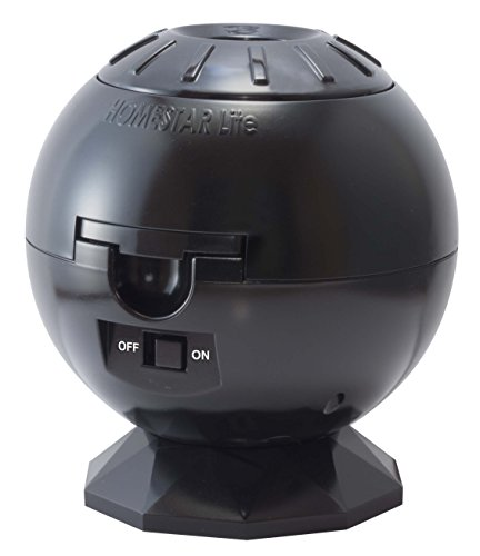 HOMESTAR Lite 2 (ホームスター ライト 2)  ブラック