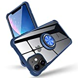 iPhone 11ケース 耐衝撃 リング tpu リング付き ケース 耐衝撃性保護シリコン スリム 薄型 ソフトカバー 傷つき防止 指紋防止 軽量 スタンド機能 車載ホルダー対応 ストラップホール 防塵 人気 スマホ ケース HB-14-8-03