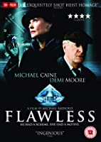 Flawless [DVD] [Import]