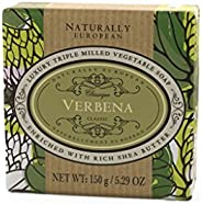 Naturally European Verbena Soap, 150 g