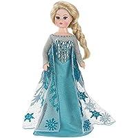 Madame Alexander 69615 Frozen Elsa (MAPP Pricing Applies) Doll [並行輸入品]