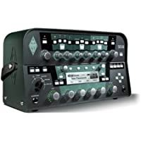 【国内正規輸入品】アンプシミュレーター KEMPER PROFILING AMP ブラック