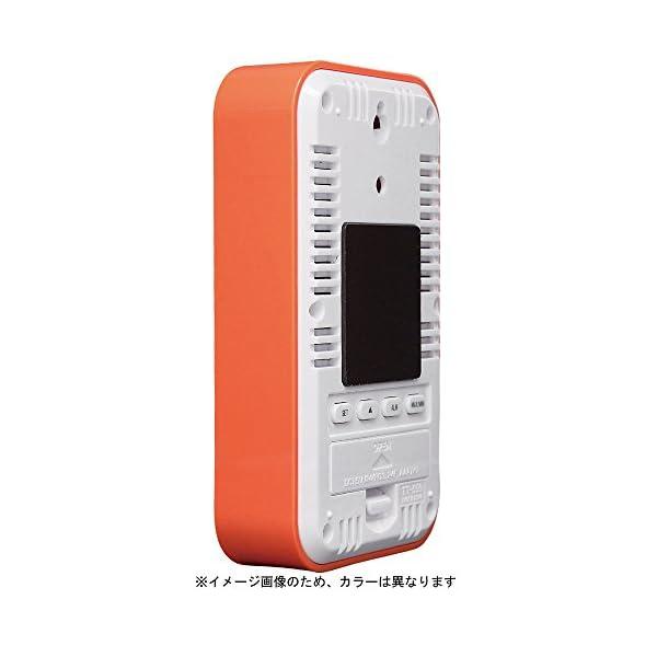 タニタ デジタル温湿度計 置き掛け両用タイプ/...の紹介画像2