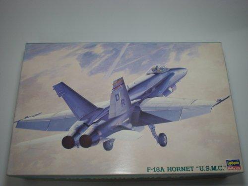 1/48 F-18A ホーネット(米海兵隊) #P25