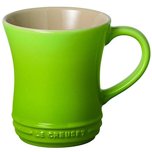 ルクルーゼ マグカップ S フルーツグリーン 910072-01-71