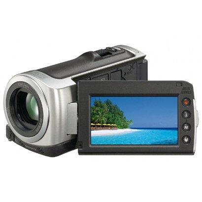 ソニー SONY デジタルHDビデオカメラレコーダー ハンディーカム CX120 シルバー HDR-CX120/S