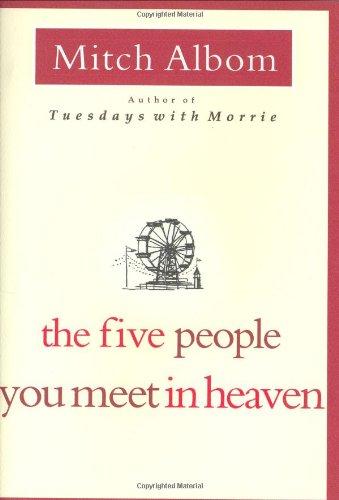 The Five People You Meet In Heavenの詳細を見る