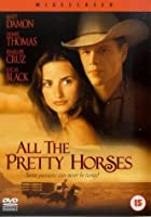 All the Pretty Horses [DVD]