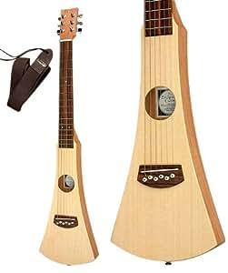 MARTIN Steel String Backpacker Guitar バックパッカー正規品