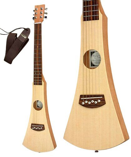 MARTIN Steel String Backpacker Guitar バックパッカー正規品