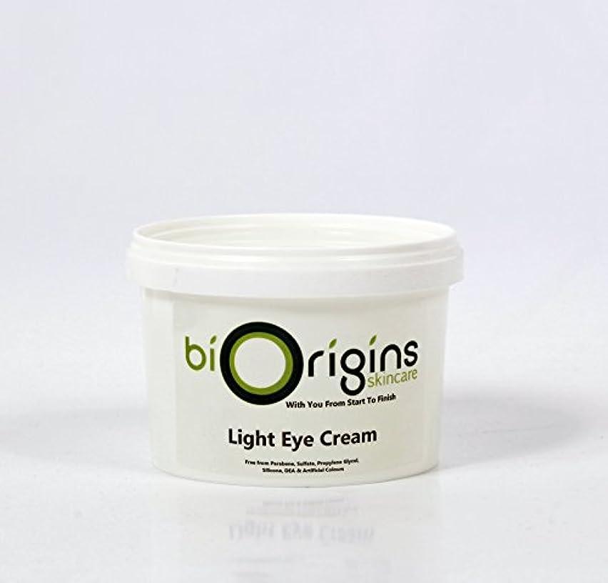 急襲部分的にリサイクルするLight Eye Cream - Botanical Skincare Base - 500g