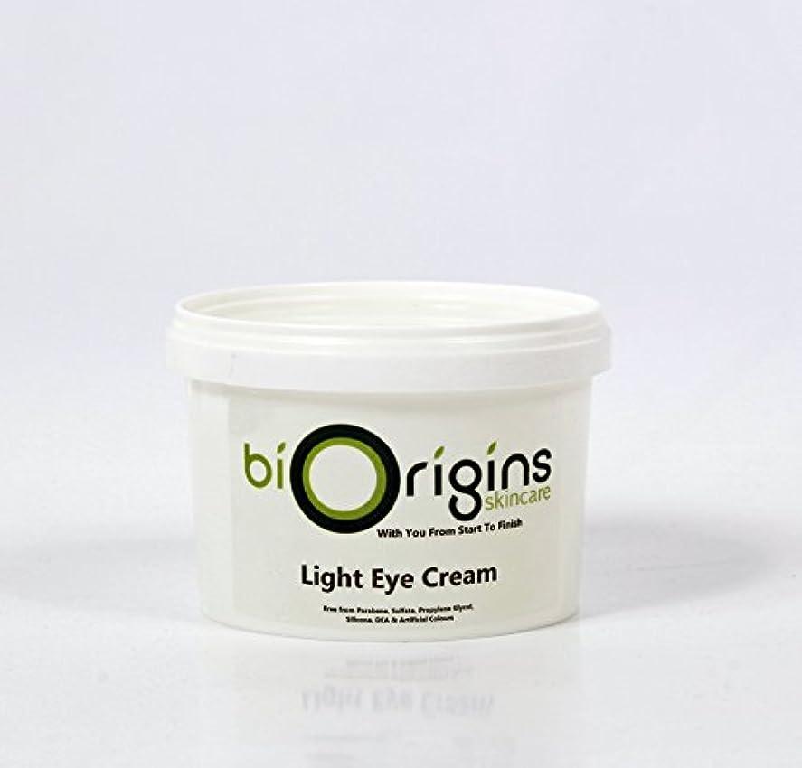 変形変える脱走Light Eye Cream - Botanical Skincare Base - 500g