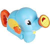 お風呂 おもちゃ バストイ 水遊び 動物おもちゃ 大人気のおもちゃ (ブルー)