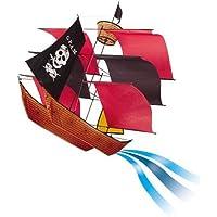 Go Fly A Kite Pirate Ship Kite