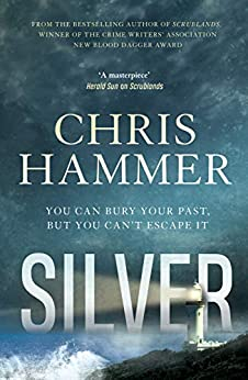 Silver by [Hammer, Chris]