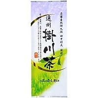 ひしだい製茶 遠州 掛川茶 100g