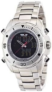 [タイメックス]TIMEX アイアンマン 42ラップ デュアルテック メタルブレスレット T5K406 メンズ 【正規輸入品】