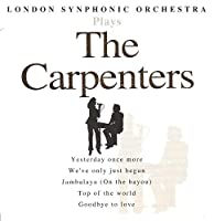Lso Plays the Carpenters