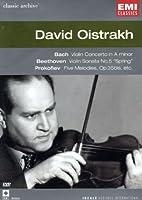 Archives De Concert: Bach, Brahms, Beethoven, Deb [DVD] [Import]