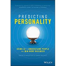 Predicting Personality: Using AI to Understand People and Win More Business