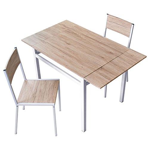 DORIS ダイニングテーブル 2人用