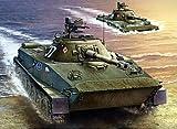 1/35 ポーランド軍 PT-76B
