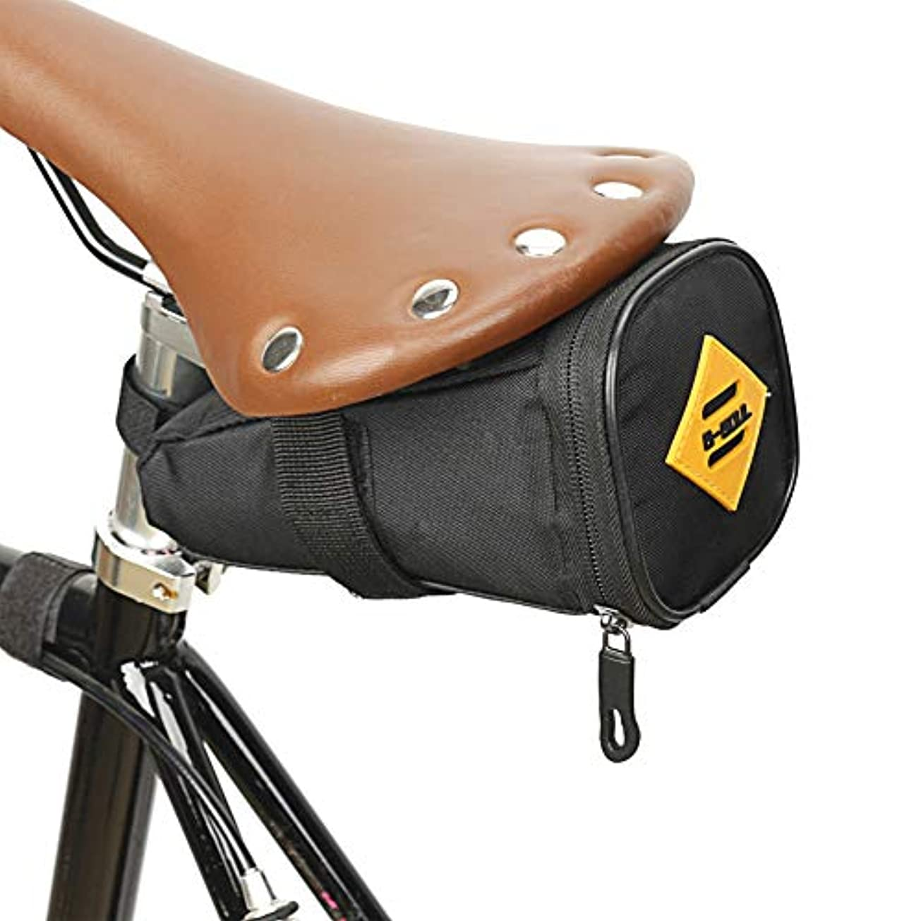 ブロッサムシットコム国歌Ochine 自転車修理道具袋 防雨自転車シートバッグ 自転車パックアクセサリー ロードバイクポーチ 自転車用防水リアシートバッグ テールバッグ