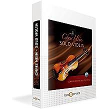 BEST SERVICE Chris Hein Solo Violin / Box ソロバイオリン音源 (ベストサービス)