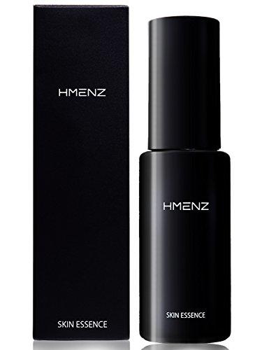 【 メンズ 化粧水 オールインワンジェル 】 HMENZ 8秒...