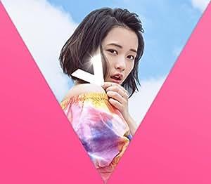 "V (初回限定""VIVA盛盤""[CD+DVD+ブックレット])"