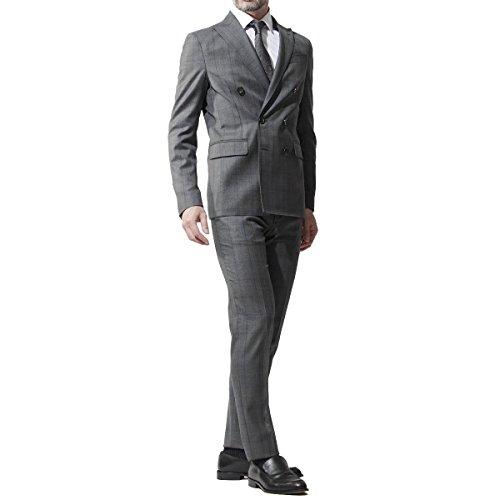(ディースクエアード) DSQUARED2 ダブル スーツ/NAPOLI ナポリ [並行輸入品]