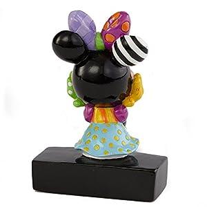 ENESCO(エネスコ) ミニーマウス ミニフィギュア Minnie Mouse mini Fig 4044115 [並行輸入品]