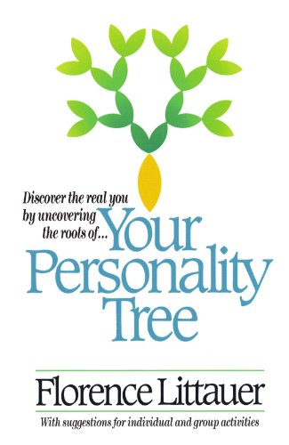 Download Your Personality Tree 084993169X