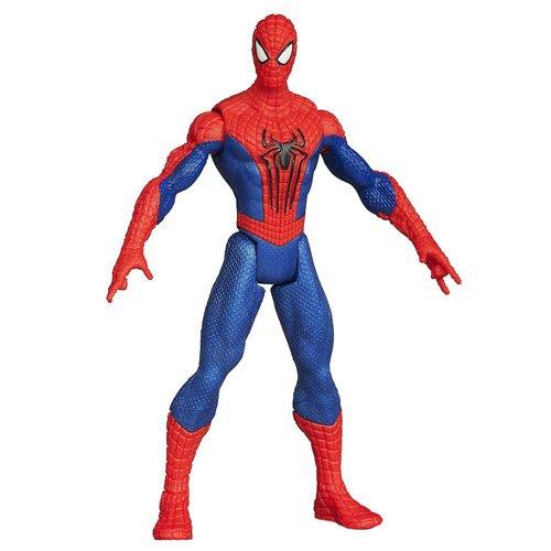 『アメイジング・スパイダーマン2』 【ハズブロ アクションフィギュア】 3.75インチ 「スパイダーストライク」 シリーズ1 スパイダーマン (スカイ・グライダー)