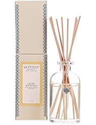 Aromatic Reed Diffuser (Gilded Magnolia)