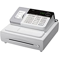 カシオ計算機 レジスター ホワイト SE-S30-WE