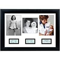 The Grandparent Gift Life Story Frame, Grandma by The Grandparent Gift (English Manual)
